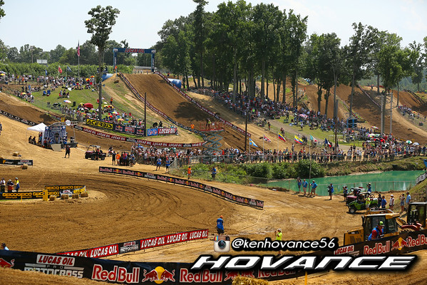 Budds Creek MX