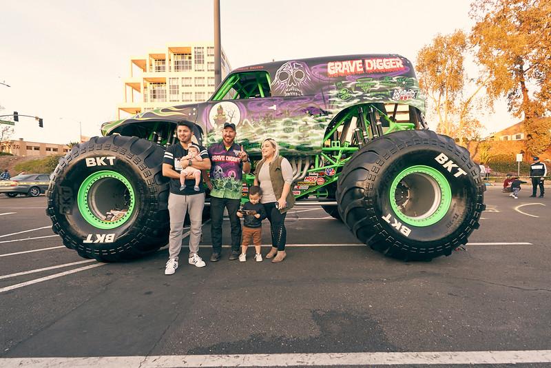 Grossmont Center Monster Jam Truck 2019 161.jpg