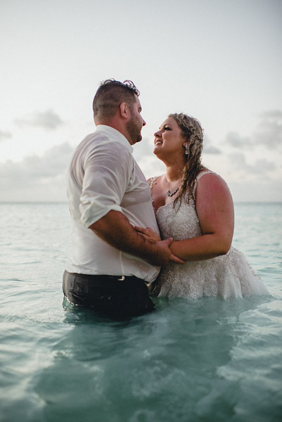 Requiem Images - Aruba Riu Palace Caribbean - Luxury Destination Wedding Photographer - Day after - Megan Aaron -94.jpg