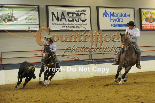 Short Go- 2016 Livewire Roping
