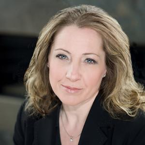 Sharon Konwisarz Portrait