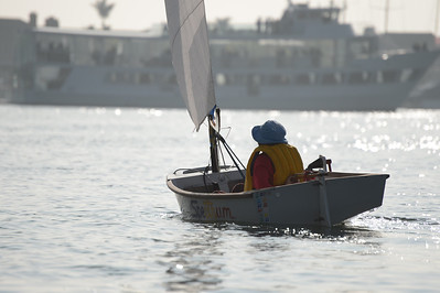 Balboa Yacht Club | Super Saturday 2012