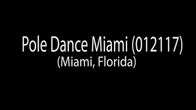 Nivine (Pole Dance Miami)