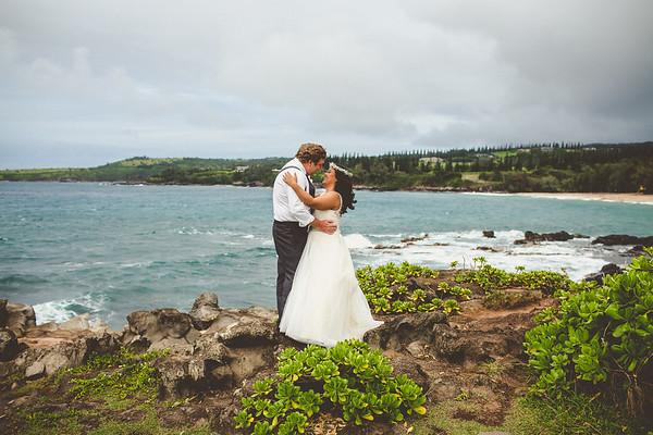 Corey & Alona | Married