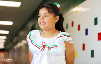 ¡Feliz Diez y Seis de Septiembre! at Roosevelt Elementary