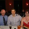 Pat Bannon, Eddie & Bernie Rooney, 06W31N60