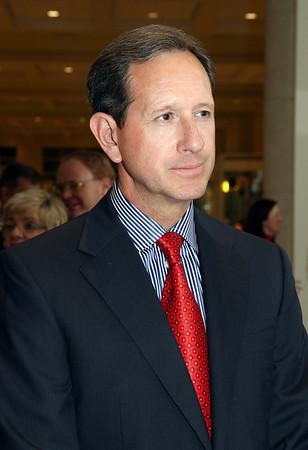 2013 Executive Forum, Paul Bowers, Macon