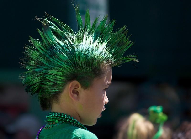 St Patricks Day parade 7 of 27