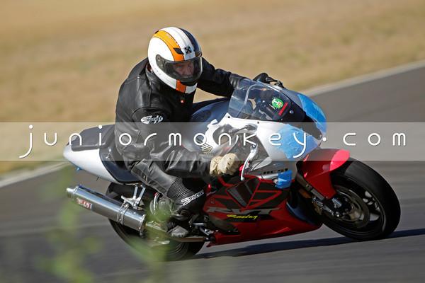 Honda - RC51