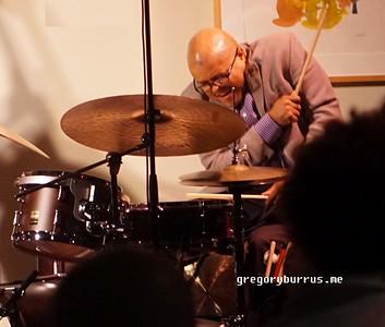 NJPAC Jazz Jams