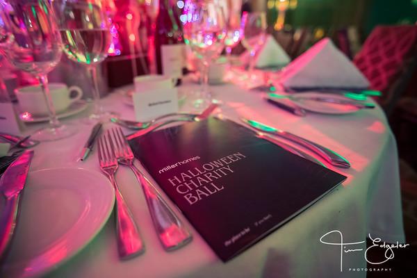Miller Homes Charity Ball 2019