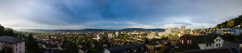 Zurich, May 2013