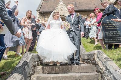 Megan & Stephen Wedding 1st July 2017 - Previews