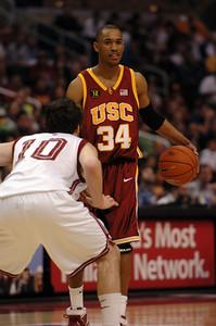 3/9/07 USC v. WSU (Pac 10 Tournament)