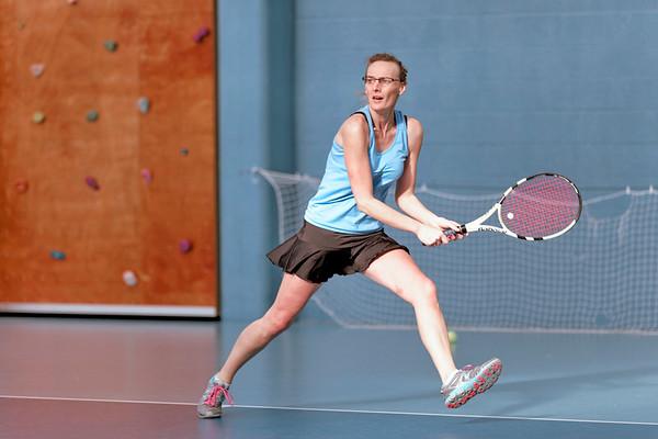 Tennis - Céline M. I