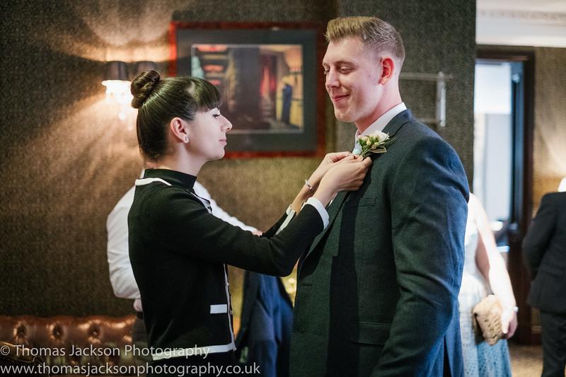 Vermont Hotel Wedding Photography