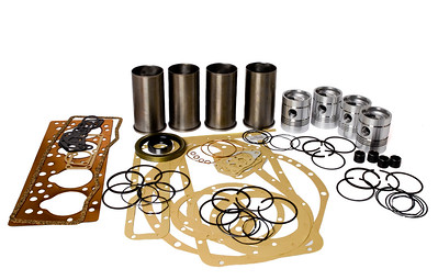 MASSEY FERGUSON DIESEL ENGINE OVERHAUL KIT