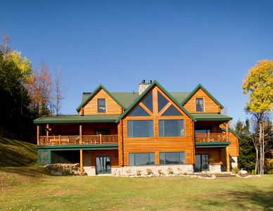 Private Residence - Schroon Lake 2