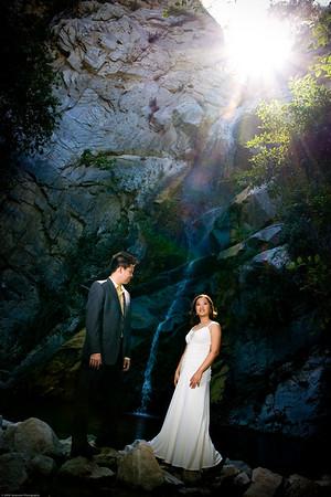 Yulia & Felim's Pre Wed