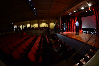 TEDx Beacon Street