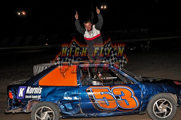 DIRT DEMONS Valley Speedway