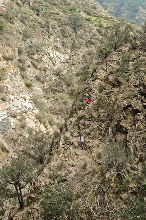Eaton Canyon 2011