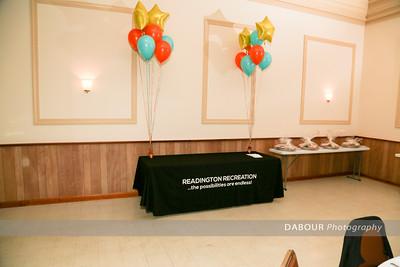Volunteer Awards Dinner 2016