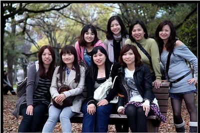 20100404 日本關西之旅