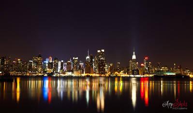 NYC by Nite