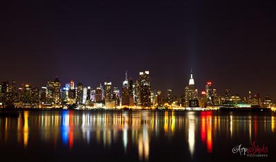 NYC by Nite
