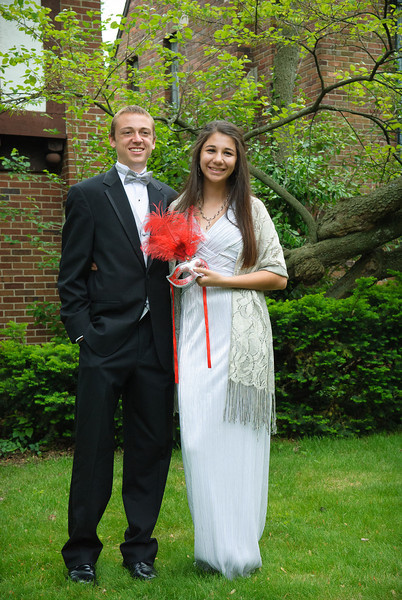 Maumee Valley Prom, 12-May-2012 Filename: TOP_2152