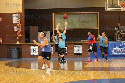 NOLIMITT Basketball