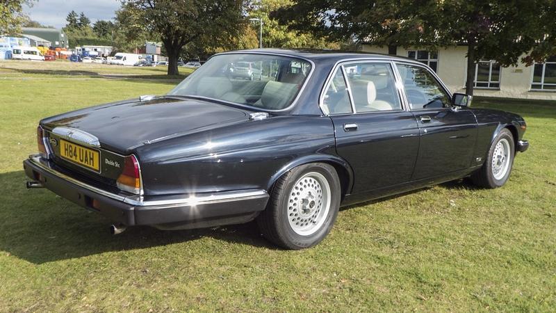 Daimler Double six for sale UAH06.jpg