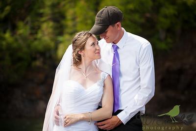 Mr. & Mrs. Wilson