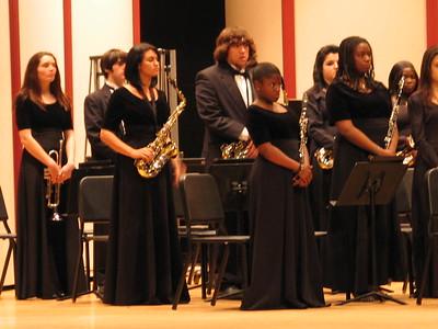 FL Band Association 2009