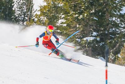 Sat - Boys  Slalom