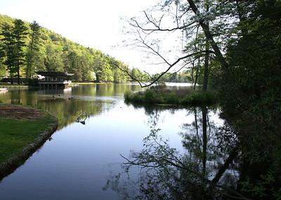 5/4/08 - Vogel State Park