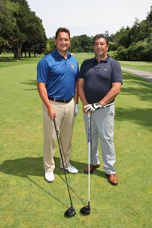 2014 Golf Challenge Scarboro