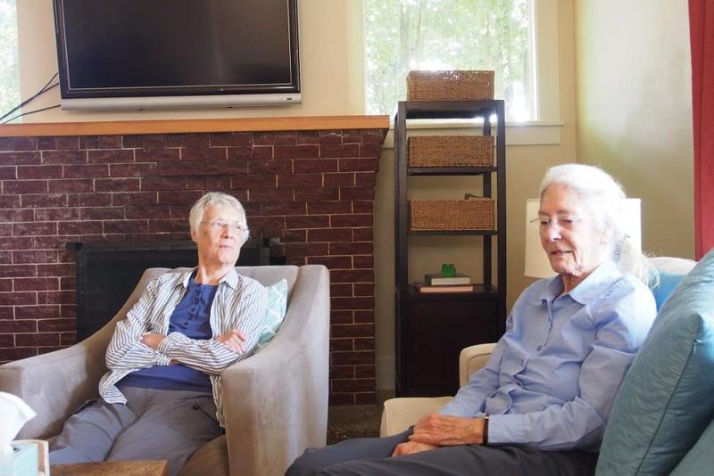 Pat Byrd, Linda Oppen