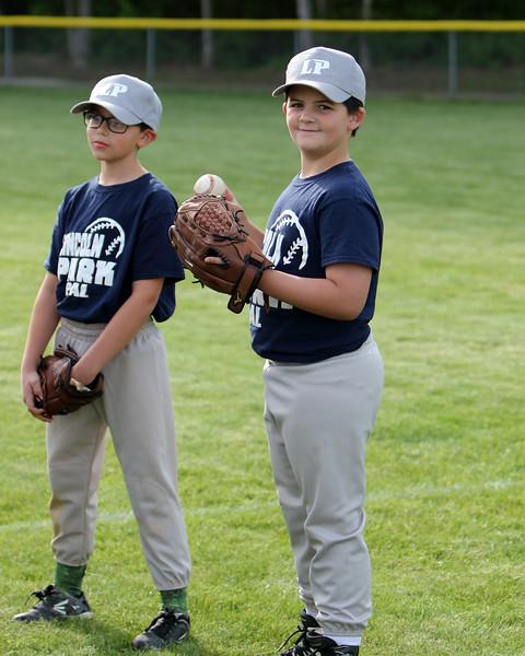 5-11-17 Rec Baseball