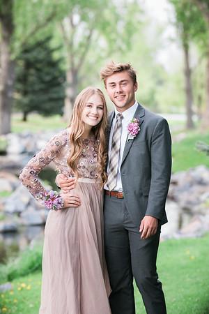 Salem - Prom 2018