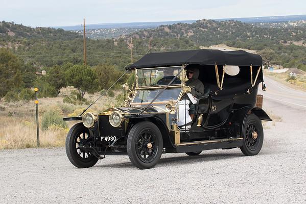 18NA - 1913 Tourer - Rowan