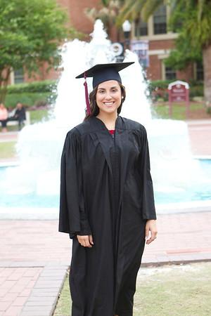 samantha graduates