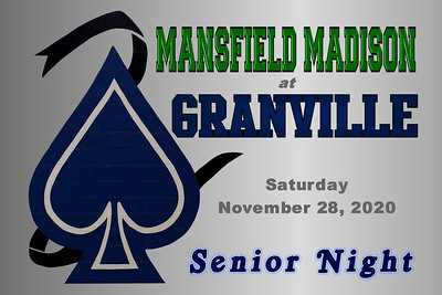 2020 Mansfield Madison at Granville (11-28-20)