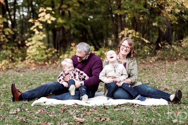 Kornick Family