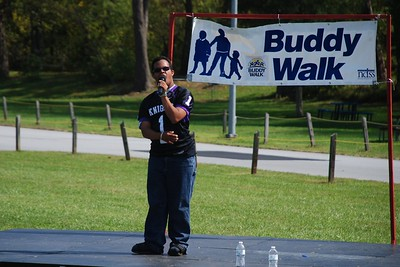 Buddy Walk,