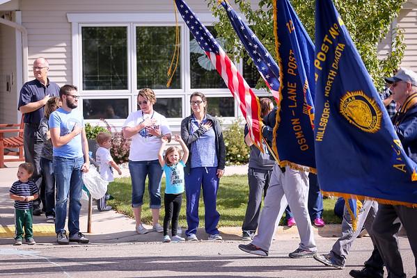 2017 Hillsboro Homecoming Parade