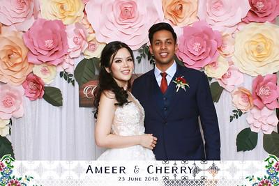 Cherry & Ameer
