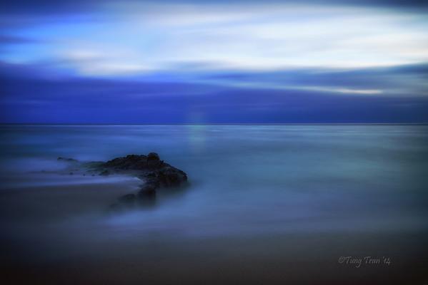South Laguna Beach