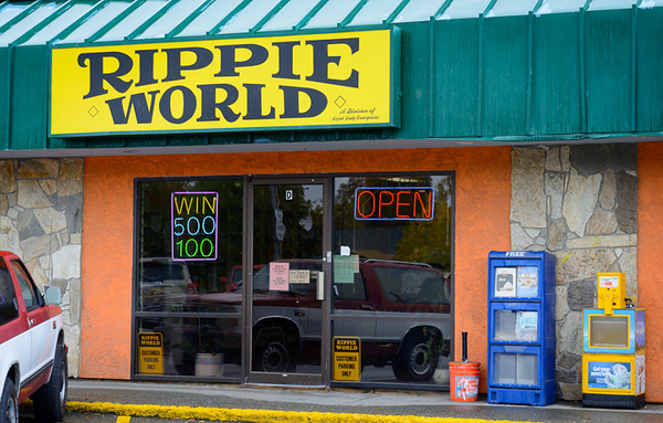 Rippie World